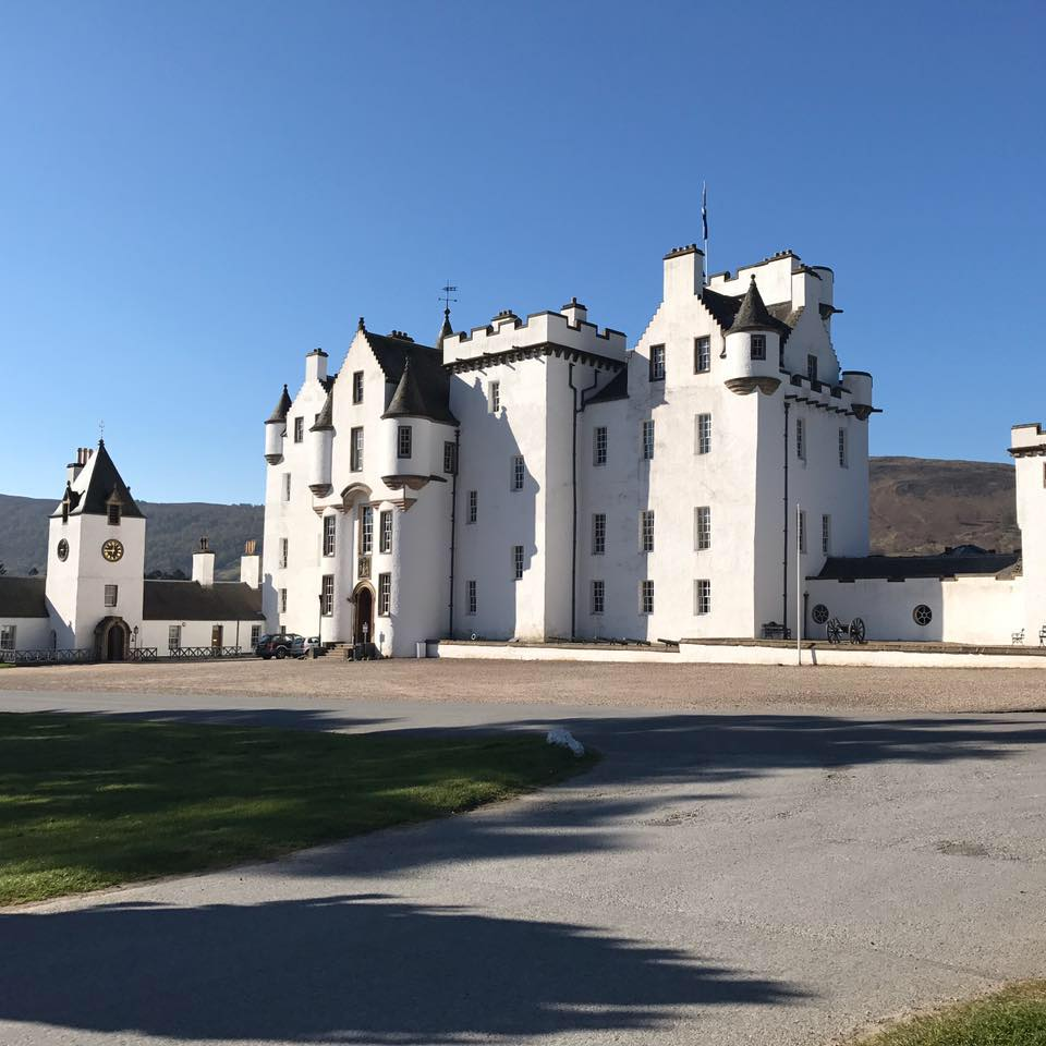 Image of Blair Castle