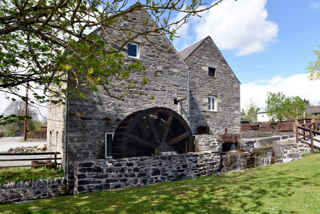Blair Athol Water Mill image