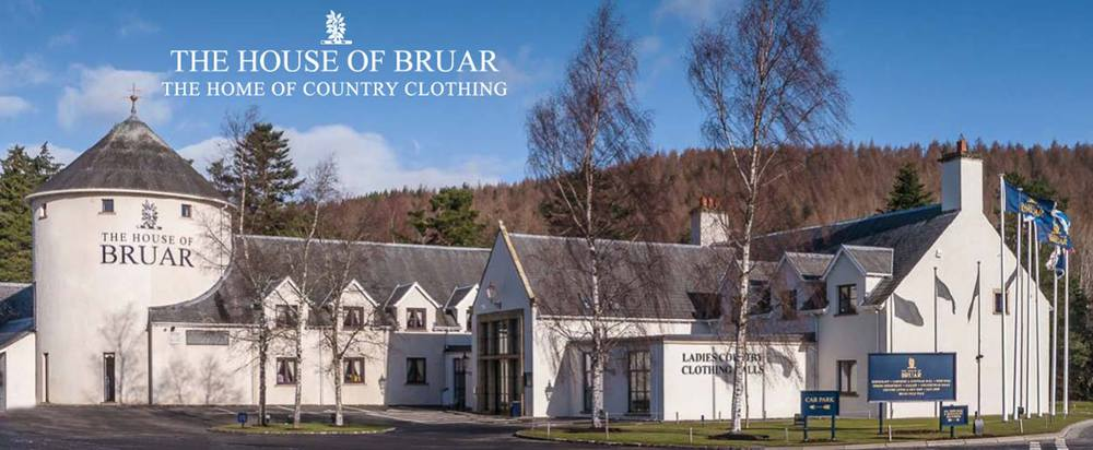 House of Bruar image