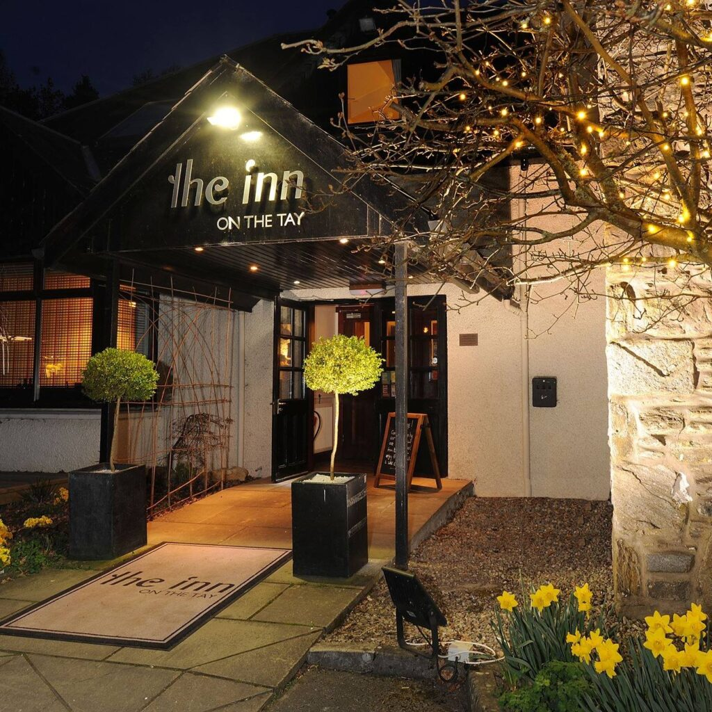 The Inn on the Tay photo