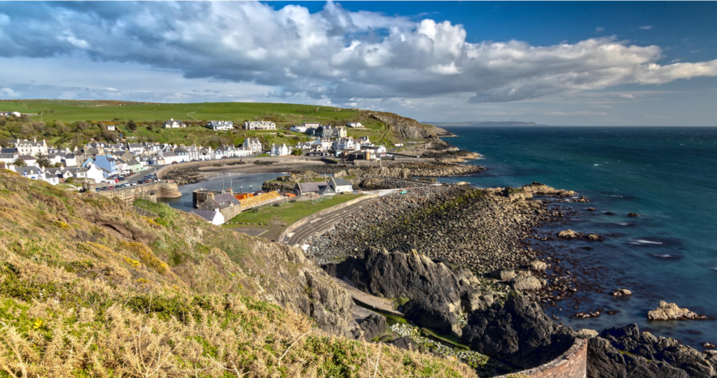photo of Portpatrick